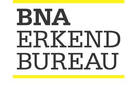 Keurmerk BNA erkend bureau: Herman de Jong Architectuur & Interieur is een BNA erkend bureau