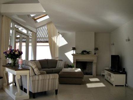 Het aanbouwen en uitbreiden van een woning herman de for De jong interieur