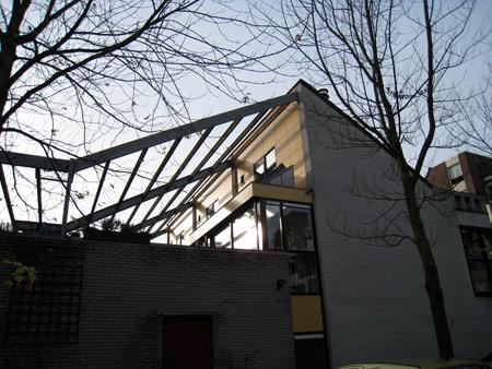 Dak woonhuis Woerden